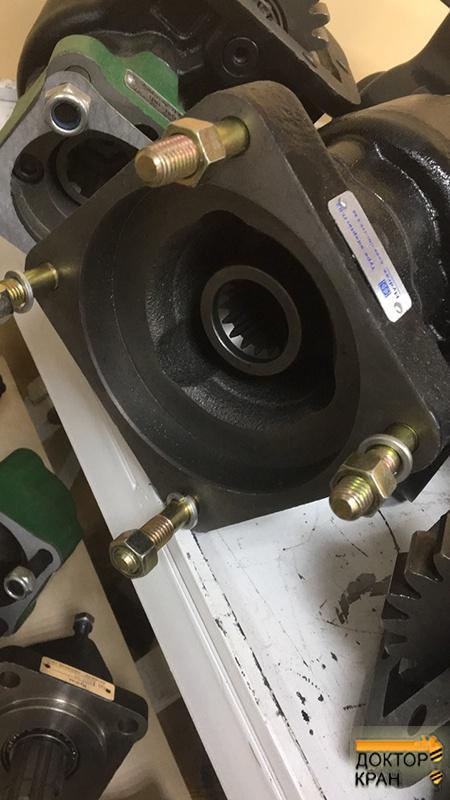 Адаптер-переходник UNI - 310.3.56 П-02