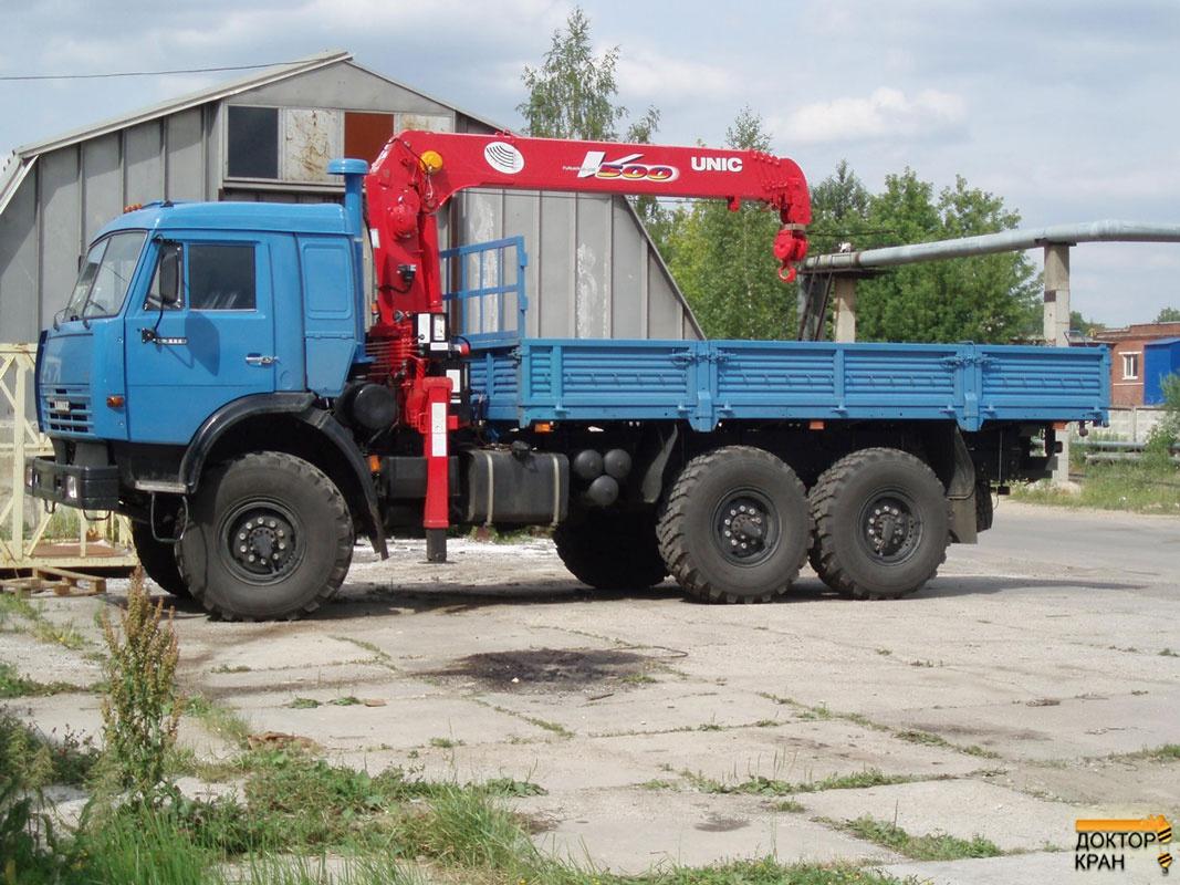 Unic URV 503